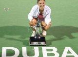 Сара Эррани впервые выиграла турнир WTA категории Premier