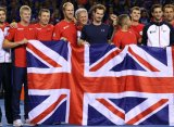 ITF усиливает меры безопасности на финале Кубка Дэвиса в Бельгии