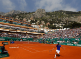 Монте-Карло: солнечное место для тёмных личностей
