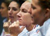Светлана Кузнецова: «Сегодня снова убедилась — чем лучше у тебя форма, тем сложнее тебе играть»