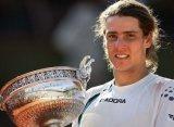 Гаудио: «В 2000-м я думал, что Федерер никогда не будет номером один»