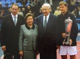 Пир во время чумы. Как проходил первый «Кубок Кремля» в Москве