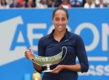 Киз выиграла AEGON Classic в Бирмингеме