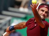 Федерер вернётся на вторую строчку рейтинга ATP