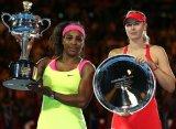 Австралийские горки, часть 2. Серена Уильямс, Мария Шарапова и другие фавориты женского Australian Open-2016