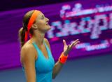 Младенович пробилась в финал турнира St. Petersburg Ladies Trophy 2017