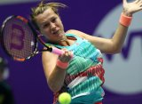 St. Petersburg Ladies Trophy: Касаткина и Павлюченкова вышли в четвертьфинал, Веснина оступилась во втором круге