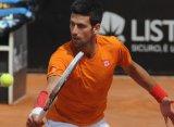 Организаторы осеннего турнира ATP в Санкт-Петербурге планируют пригласить Джоковича