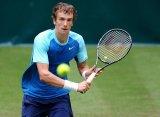 Кузнецов сыграет с Надалем в четвертьфинале в Дохе