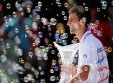 Джокович вышел на первое место по победам на «Мастерсах» и призовым