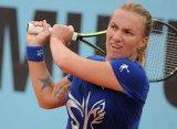 Кузнецова и Павлюченкова выиграли стартовый матч парных соревнований в Мадриде