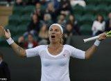 Кузнецова вошла в топ-10, Павлюченкова – в топ-20, Веснина, Касаткина, Макарова – в топ-30