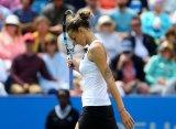 Плишкова снялась с турнира в Нью-Хейвене