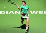 Хачанов одержал первую победу на «Мастерсе»