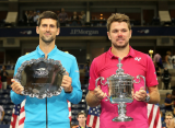 Вавринка стал чемпионом US Open, взяв третий «Шлем»
