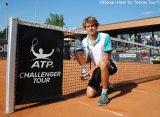 ATP анонсировала новый Итоговый турнир для игроков до 21 года