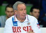 Тарпищев переизбран на пост Федерации тенниса России