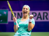 Кузнецова, Халеп, Цибулкова сыграют на St. Petersburg Ladies Trophy