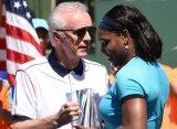 Директор турнира в Индиан-Уэллс ушел в отставку после уничижительных заявлений о женском теннисе