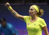 Кузнецова обыграла Гаврилову и вышла в четвертьфинал