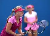 Анна Блинкова выиграла ITF Junior Masters в Китае