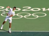 Рио-2016. Джокович сыграет с дель Потро в первом круге