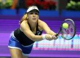 Касаткина проиграла Бенчич в полуфинале турнира WTA в Санкт-Петербурге