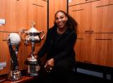 Серена Уильямс выиграла 23-й «Шлем»