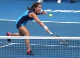 Гёргес снялась с турнира в Акапулько из-за сильной жары