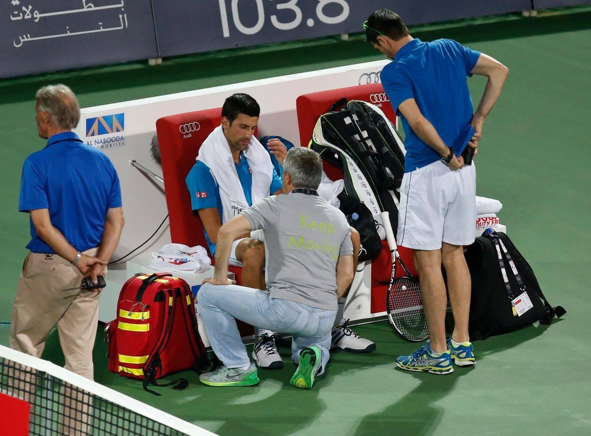 Фото: страница DDF Tennis Championships в Facebook