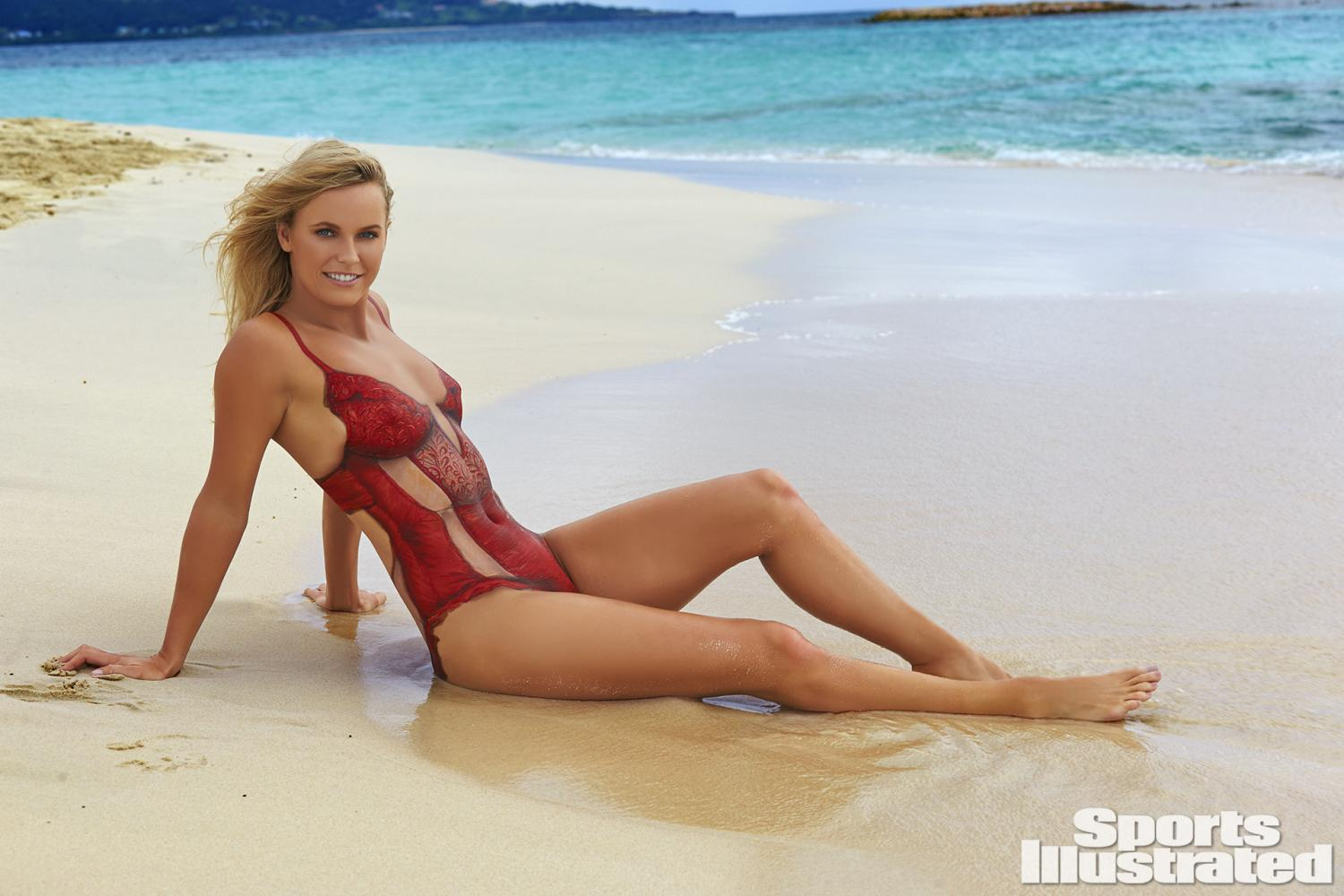 Фото: Sports Illustrated