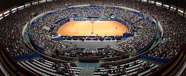 Открытый чемпионат Бразилии по теннису