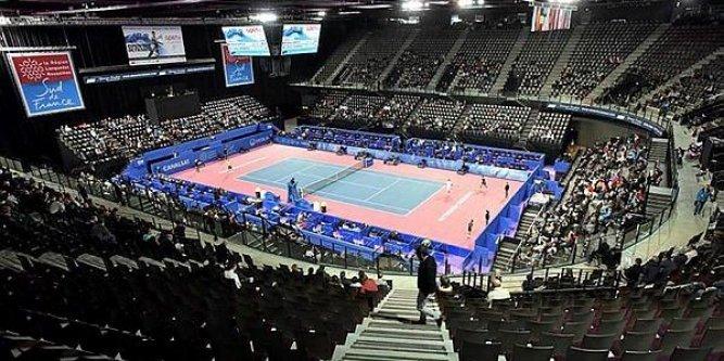 Монпелье теннис