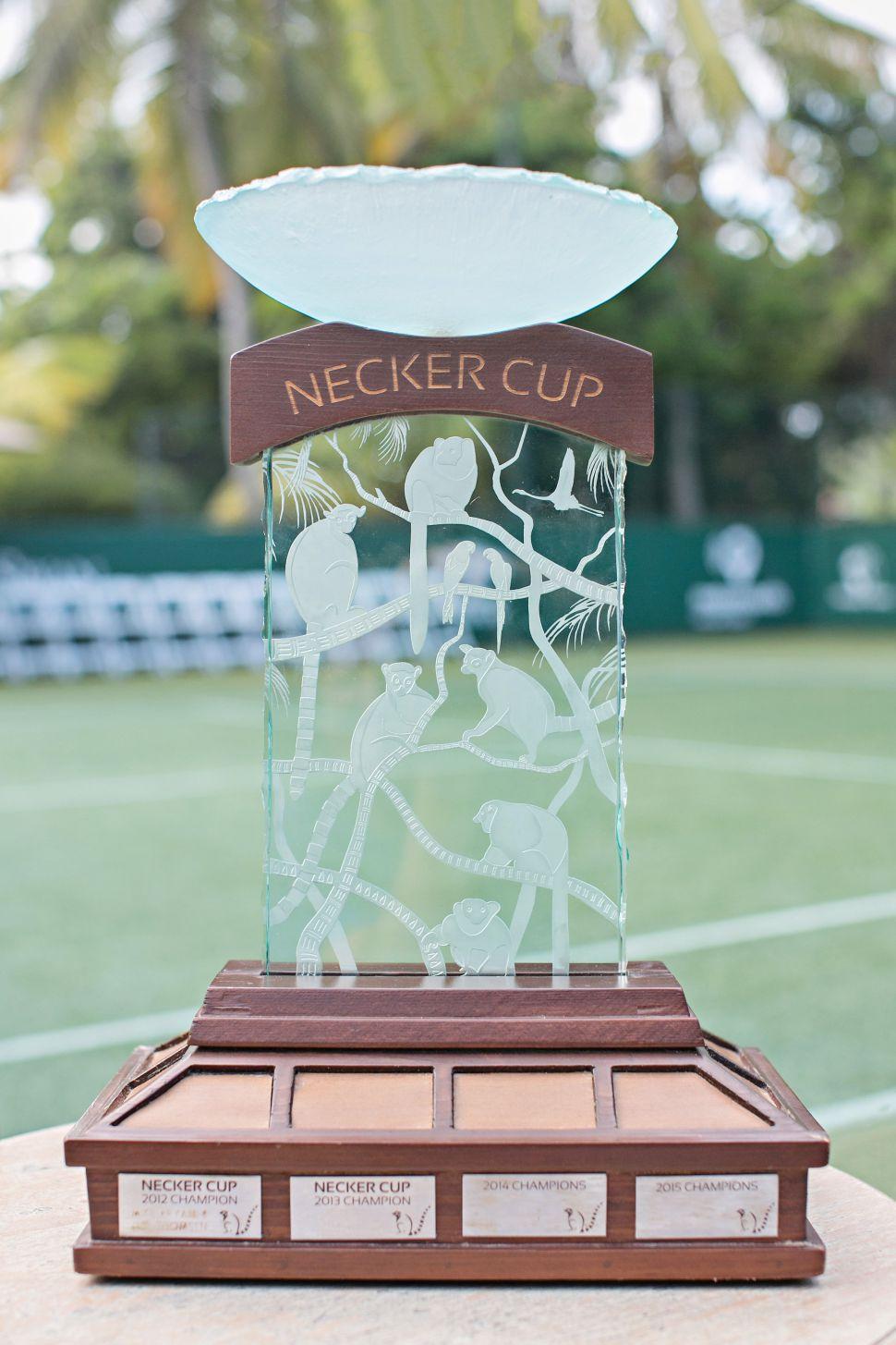 Фото: Necker Cup