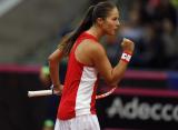 Касаткина выполнила норматив ITF для выступления на Олимпиаде