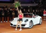 Шарапова вернётся в теннис на апрельском турнире в Штутгарте