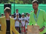 Григора Димитрова признали почётным гражданином своего родного города