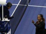 Глава USTA Катрина Адамс извинилась перед судьей, судившим женский финал US Open