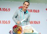 Кузнецова выиграла 600-й матч в карьере