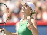 """Монреаль (WTA). Халеп впервые в сезоне выиграла титул уровня """"Премьер"""""""