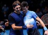 Федерер сыграет с Джоковичем в финале Итогового турнира