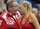 """Тарпищев: """"Шансы Шараповой на возвращение в теннис очень сомнительны"""""""