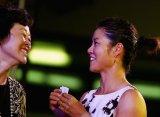 Слияния и поглощения. Как китайские теннисистки борются с системой