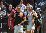Штутгарт (ATP). Федерер сыграет с Хаасом в дебютном матче после перерыва
