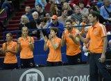 Сборная России вылетела из розыгрыша Кубка Федерации-2016