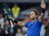 Пекин (ATP). Надаль, Рублев и Хачанов стартовали с побед