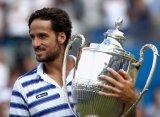 Лопес впервые в карьере первенствовал на турнире в Queen's Club