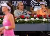 Рейтинг WTA. Кузнецова остается девятой ракеткой мира, Шарапова опустилась на пять строчек