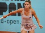 Федерация тенниса Италии отменила дисквалификацию Джорджи