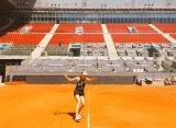 Стали известны имена соперниц Шараповой и Кузнецовой по выставочному турниру в Мадриде